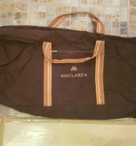 Сумка для коляски Maclaren