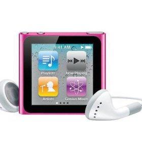 Apple iPod nano 6
