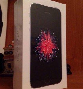 iPhone 5SE 16гб