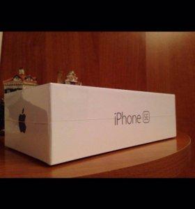 iPhone 5SE 64гб