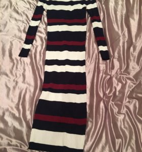 Платье лапша из Италии