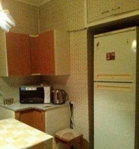 Двухкомнатная квартира на Коломенской