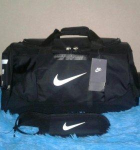 Nike новая