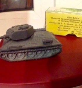 танк Т-34/85 1:87