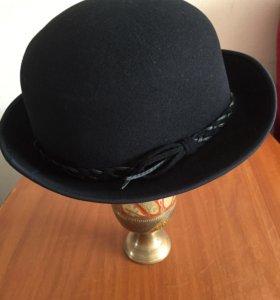 Шляпа женская новая 58 р