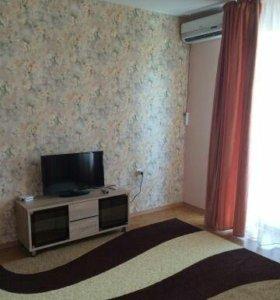 Квартира с хорошим ремонтом на Братиславской