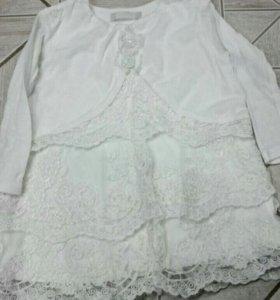Платье нарядное choupete