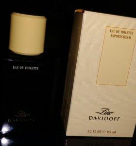 Zino Davidoff 125 ml