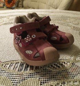 Детские сандали BARTEK 22 размер