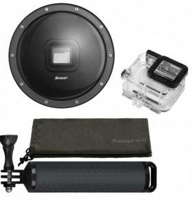 Dome port для GoPro 5