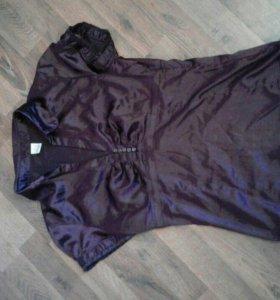 Блузка-кофта-рубашка