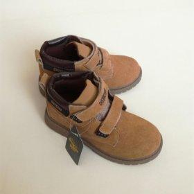 Новые ботинки Oshkosh