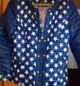 Звёздная куртка