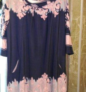 Платье 60р