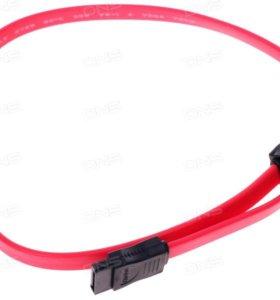 Продам два Sata кабеля новых