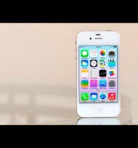 Apple IPhone 4s-8g