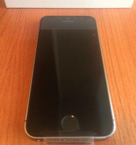 iPhone 5s новый, LTE