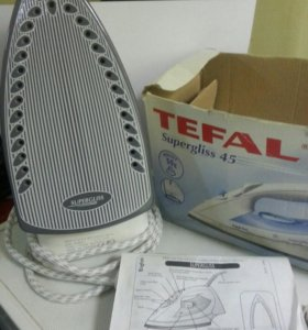 Tefal supergliss 45