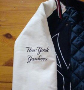 Куртка NY