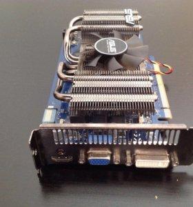 Видеокарта ASUS GTS250, 1Gb.