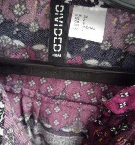 Платье, H&M