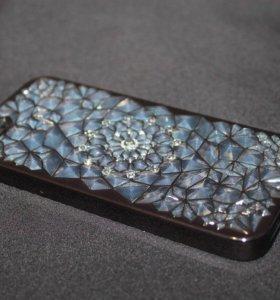 Чехол на iPhone 5/5s📱