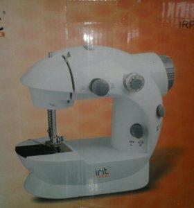швейная машинка irit