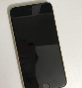 Айфон 6 плюс на 128 гб