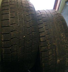 225/50R17 Dunlop graspik ds 3