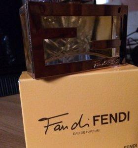 Фенди парфюм
