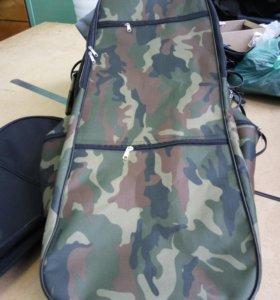 Чехол-рюкзак