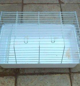Клетка для крыс, кроликов, морских свинок .