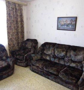 Сдам 1на комнатную квартиру в Солнцево
