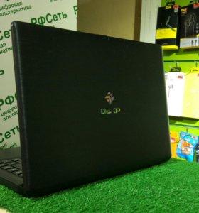 Ноутбук DEXP T141H