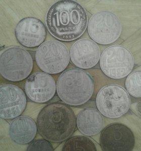 Копейки 1961-1984 г. 89006643196