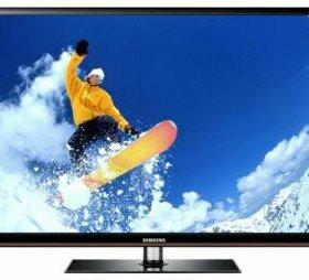 SAMSUNG TV PS43E497