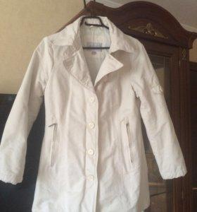 Куртка стиль Милитари