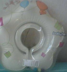 Круг для новорожденного.