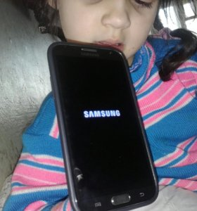 Samsung Galaxy Note 2 в отличном состоянии