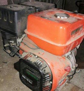Двигатель 15 л/с