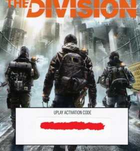 The Division PC Gold Edition