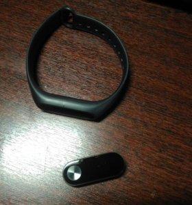 Xiaomi no band 2