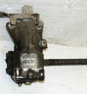 Рулевой редуктор ваз 2105-2107