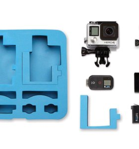 Контейнер для камер GoPro