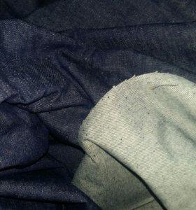 Ткань на джинсы(джинса)