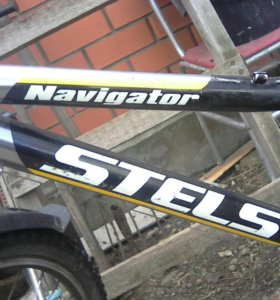 Велосипед 18ти скоростной