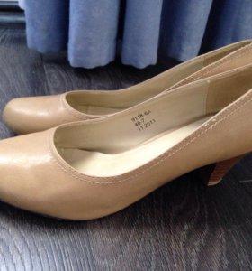 Туфли 40 размер женские