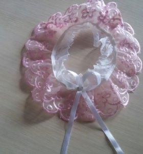 Подвязка для невесты новые