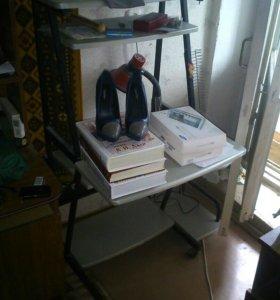 Компьютерный Стол + Системник