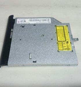 Привод DVD/RW для ноутбука